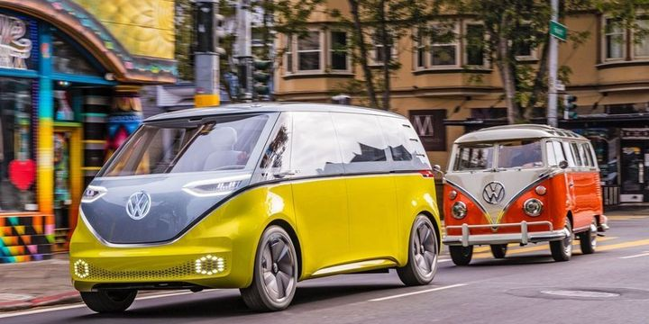 VW, Transporter