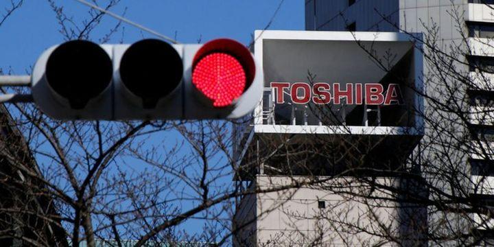 Toshiba 7000 kişiyi işten çıkarıyor