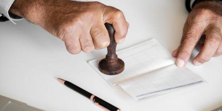 Sözleşmeler dönüştüğünde damga vergisi olmayacak