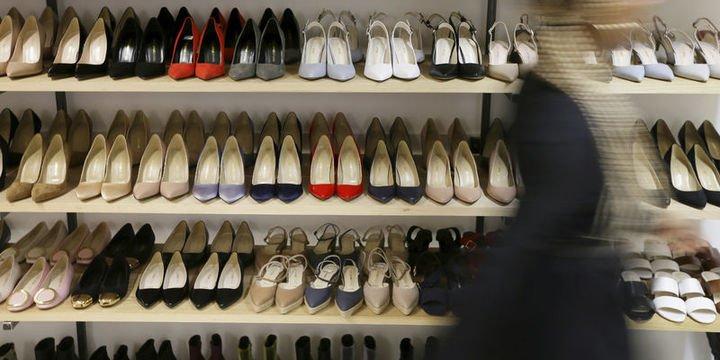 """""""Ayakkabıdaki konkordato sektörün yüzde 1"""