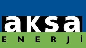 Aksa Enerji'den bilanço düzeltmesi