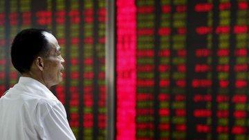 Asya hisse senetleri karışık seyretti