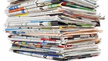 Ekonomi basınında bugün - 12 Kasım 2018