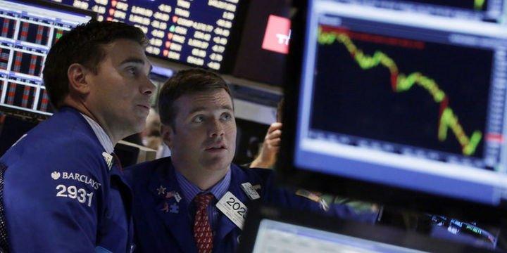 Küresel Piyasalar: Dolar güçlendi, Avrupa hisseleri değer kazandı