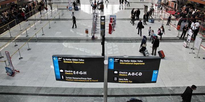 Sabiha Gökçen 10 ayda 28 milyon 800 bin yolcuya ulaştı