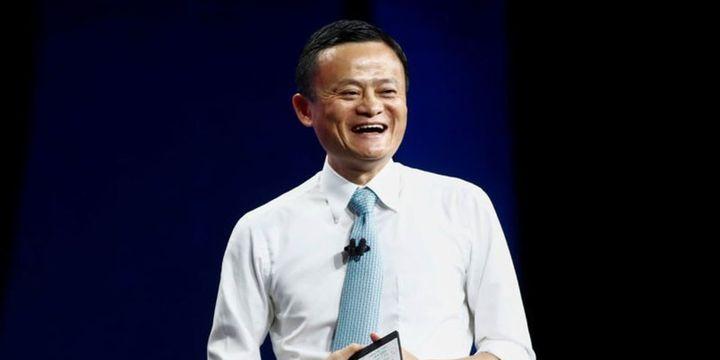 Jack Ma Rekorlarla veda edecek