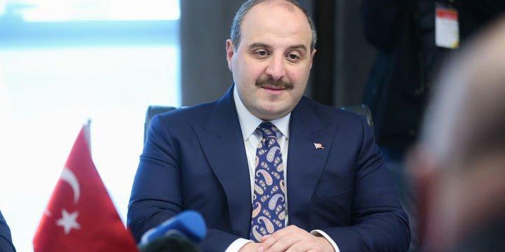 Bakan Varank: Yatırım teşvikleriyle 205 bin kişinin istihdamı planlanıyor