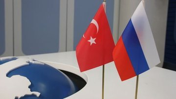 Türkiye ile Rusya'dan 'Dış Ticaret Eylem Planı' hamlesi