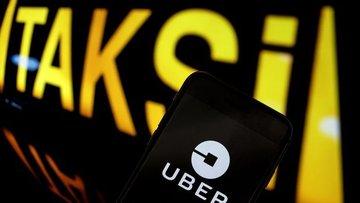 UBER yetkilisi: UBER'e bağlanmak için 500 araç sırada
