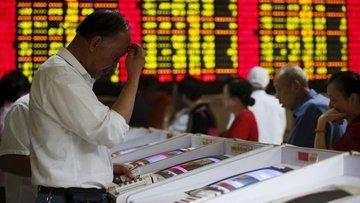 Asya hisse senetleri ABD'deki satışlarla düştü