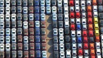 """""""ABD'nin ithal otomobil incelemesi ilerliyor"""""""