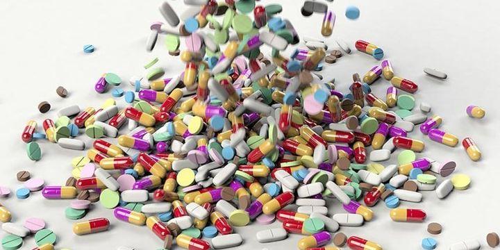 Eczacılık ürünleri ihracatı yüzde 49,4 arttı