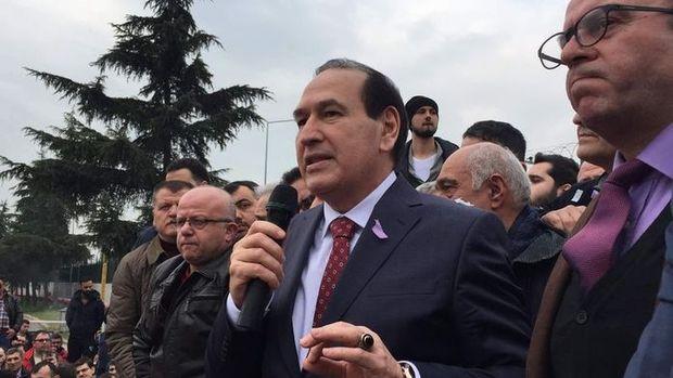 Lastik-İş Genel Başkanı silahlı saldırıda hayatını kaybetti