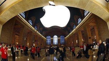 """""""iPhone satışları düşecek"""" tahmini Apple'ı 190 milyar dol..."""