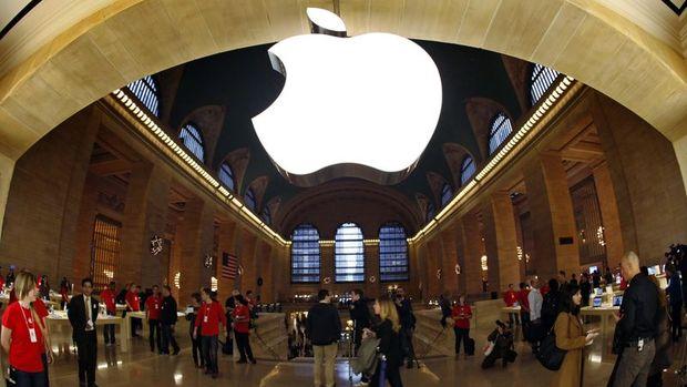 """""""iPhone satışları düşecek"""" tahmini Apple'ı 190 milyar dolar eritti"""