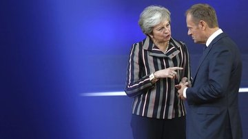 İngiltere Kabinesi, Brexit ile ilgili yarın toplanacak