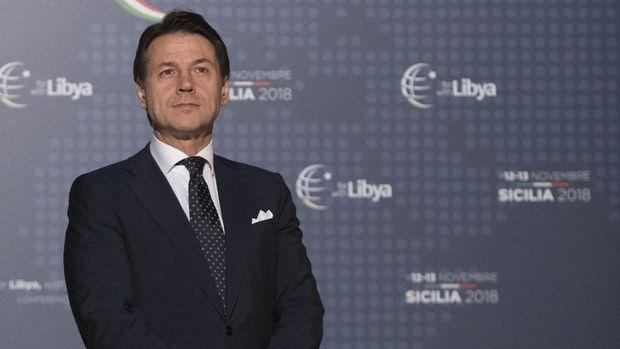 İtalya'dan Türkiye'nin Libya Konferansı'nı terk etmesiyle ilgili açıklama