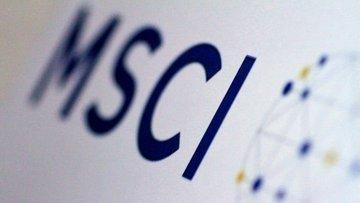 MSCI Turkey Endeksi'nde hisse değişiklikleri