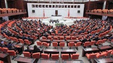 Çevre Kanunu'nda Değişiklik Yapılmasına Dair Teklif Mecli...