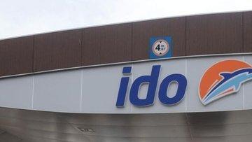 İDO'da iç hatlar ekonomik nedenlerden kapatıldı