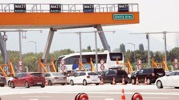 Ulaştırma Bakanlığı'ndan Osmangazi Köprüsü geçiş ücretiyl...