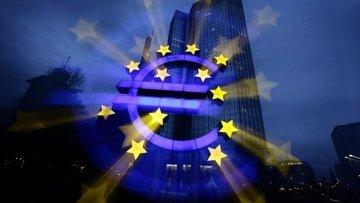 Avrupa'da sanayi üretimi Eylül'de düştü