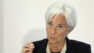 Lagarde merkez bankalarının dijital para çıkarmasını savundu