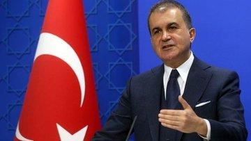 Çelik: Avrupa'nın güvenliğinin Türkiye olmadan sağlanması...
