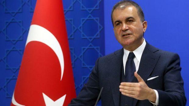 Çelik: Avrupa'nın güvenliğinin Türkiye olmadan sağlanması mümkün değil