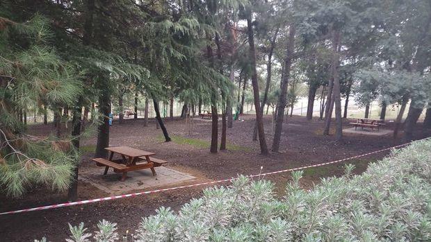 İstanbul'da 5 millet bahçesi haftasonu açılıyor