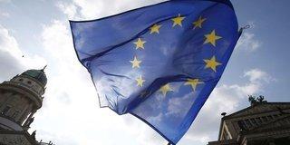Euro Bölgesi 3. çeyrekte 4 yılın en zayıf büyümesini kaydetti