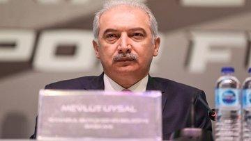 İBB Başkanı Uysal: İstanbul'da su fiyatlarında yüzde 15 i...