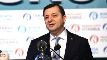 """""""Türkiye'nin finansal korumaya olan ihtiyacı her zamankin..."""