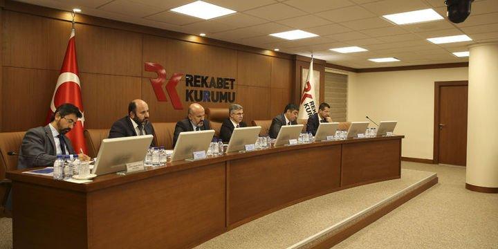 RK Turkcell, Vodafone ve TT Mobil