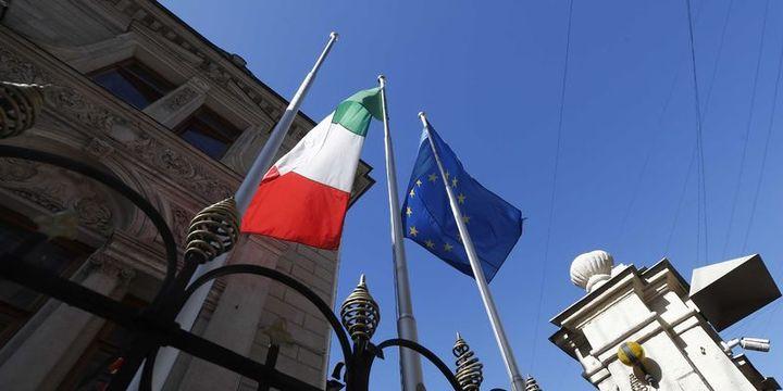 İtalya bütçe taslağını AB