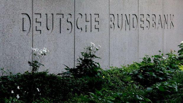 Bundesbank'tan