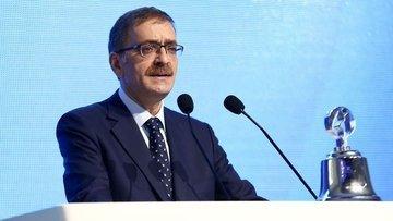 SPK/Taşkesenlioğlu: BES fonları TEFAS'tan alınıp satılabi...