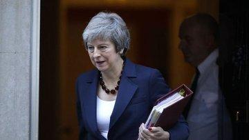 Theresa May: Brexit Anlaşmasında kabinenin desteğini aldım