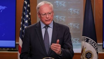 ABD Suriye Özel Temsilcisi Jeffrey'den Suriye açıklaması
