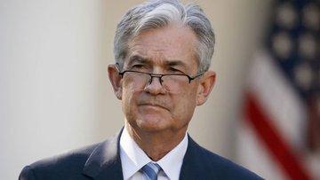 Fed/Powell: ABD ekonomisi güçlü ama zorluklarla karşılaşa...