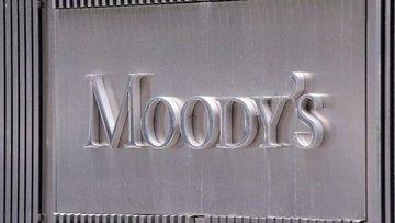 Moody's Türkiye'nin 2019'da yüzde 2 küçülmesini bekliyor