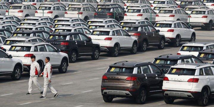 Çin: Çin otomobil alımlarında vergi indirimini henüz değerlendirmiyor