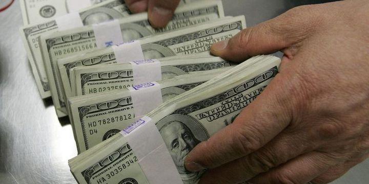 Özel sektörün kısa vadeli borcu Eylül