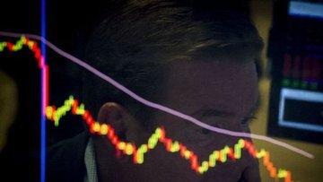 """""""EM paraları riskli varlıklardaki genel çekilmeden olumsu..."""