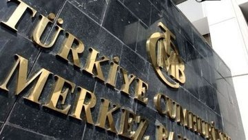 TCMB döviz depo ihalesinde teklif 405 milyon dolar