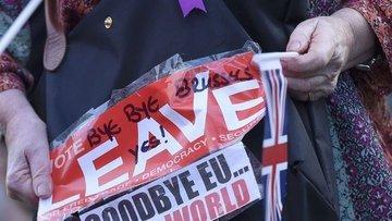 İngiltere'nin Brexit Bakanı istifa etti