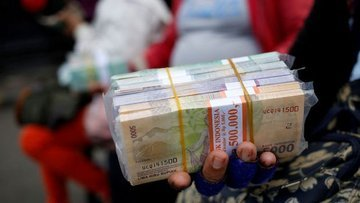 Asya'da gelişen ülke paraları faiz artışlarıyla yükseldi