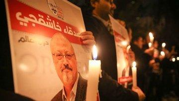 Suudi savcı: Kaşıkçı cinayetinde 5 kişi için idam cezası ...