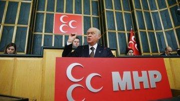MHP'nin bazı belediye başkan adayları belli oldu