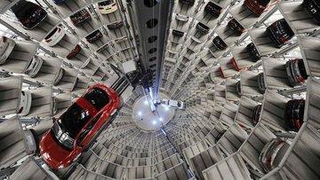 AB'de otomobil satışları Ekim'de düştü